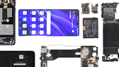 Huawei, which scoured the globe for high-tech parts to put into its latest flagship smartphone, the P30 Pro, will be forced to scramble anew for 15 key components.