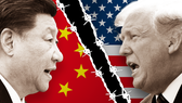 Chinese President Xi Jinping, left, and his U.S. counterpart, Donald Trump, will hold talks on the sidelines of the G-20 meeting in Osaka, but few experts foresee a quick deal to resolve their trade dispute.