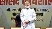 Indian Prime Minister Narendra Modi enjoyed a landslide electoral victory in May, but building economic gloom is already casting a shadow over his government's second term.   © Getty Images