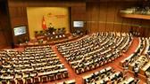 Quốc hội giám sát tối cao về an toàn thực phẩm