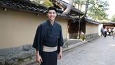 Ca sĩ Noo Phước Thịnh làm Đại sứ du lịch Nhật Bản.