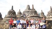 Du khách BenThanh Tourist tại Bali, Indonesia