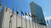Trụ sở Liên hiệp quốc  Ảnh: Flickr.