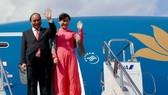 Thủ tướng Nguyễn Xuân Phúc sắp thăm  chính thức Vương quốc Thái Lan