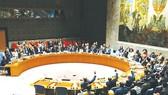 Hội đồng Bảo an LHQ thông qua nghị quyết trừng phạt Triều Tiên