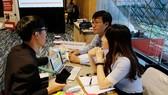 Doanh nghiệp Việt Nam giao lưu thương mại  tại Thái Lan