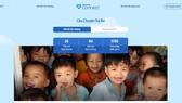 Tiếp sức ước mơ của trẻ Quảng Nam