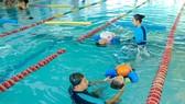 Giải pháp giảm tỷ lệ đuối nước cùng Tuần lễ bơi an toàn Swimland  