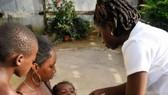 Châu Mỹ xóa sổ bệnh uốn ván ở mẹ và trẻ sơ sinh