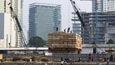 Châu Á tăng trưởng nhưng  đề phòng nguy cơ thoái vốn