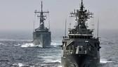 Australia thiết lập hệ thống phòng thủ tên lửa trên biển