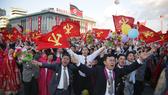 Triều Tiên tuyên bố kinh tế tăng trưởng