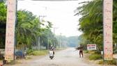 Bình Phước:  Nợ hàng chục tỷ đồng xây dựng nông thôn mới