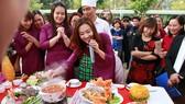 Nhiều hoạt động kỷ niệm Ngày Phụ nữ Việt Nam
