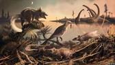 Phát hiện hóa thạch cổ nhất của động vật có vú