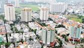 Mô hình thành phố đôi và giải pháp tài chính