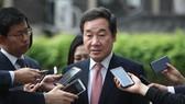 Hàn Quốc đề cao quan hệ đối tác  với Trung Quốc