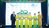 Hoàng Hạc Beauty kỷ niệm 20 năm thành lập