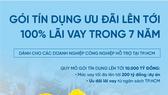 Công nghiệp hỗ trợ tại TPHCM tiếp tục được vay ưu đãi từ VietinBank