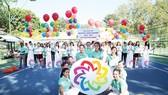 Giải Quần vợt BenThanh Tourist mở rộng - sân chơi thể thao kết nối doanh nghiệp