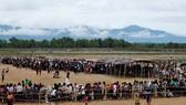 Bangladesh và Myanmar nhất trí thời gian cho người Rohingya hồi hương