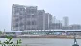 Vốn FDI vào bất động sản tăng 67%