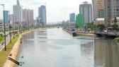 Cải tạo kênh rạch, tạo động lực  cho chương trình chỉnh trang đô thị