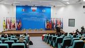 Việt Nam đồng chủ trì hội thảo  khu vực ASEAN về gìn giữ hòa bình