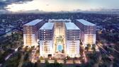 Cityland Park Hills - căn hộ đáng sống phía Bắc Sài Gòn