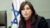 Thứ trưởng Ngoại giao Israel Tzipi Hotovely. Ảnh: Haaretz.