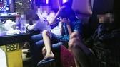 Thuê phòng karaoke để sử dụng ma túy chào năm mới