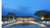 Tập đoàn Nova Novaland Group -  đưa vào vận hành Khu nghỉ dưỡng cao cấp Nova  Phù Sa  Azerai