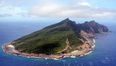 Tàu chiến Trung Quốc tiến gần quần đảo tranh chấp