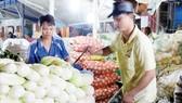 Triển khai thí điểm chợ an toàn thực phẩm