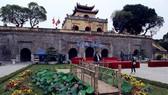 Phục dựng không khí tết xưa tại Hoàng thành Thăng Long