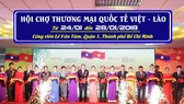 Đa dạng các mặt hàng đặc sản Lào tại TPHCM