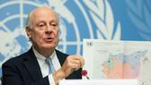 Phe đối lập chính của Syria tẩy chay hòa đàm Sochi