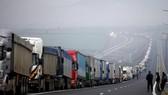 EU cảnh báo các nước thành viên vi phạm quy định về chất lượng không khí. Ảnh minh họa: REUTERS