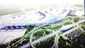 Giải pháp quy hoạch - tài chính cho dự án sân bay Long Thành