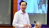 Phó Chủ tịch UBND TPHCM Lê Thanh Liêm: Cần nâng cao năng lực cạnh tranh của doanh nghiệp