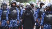 Maldives: Cựu tổng thống bị bắt vì nghi đảo chính