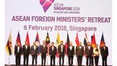 Singapore đề xuất tầm nhìn thống nhất cho ASEAN
