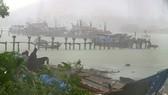Có thể xuất hiện bão hoặc áp thấp nhiệt đới vào ngày cận tết