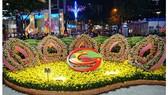 Bế mạc Đường hoa Nguyễn Huệ Tết Mậu Tuất 2018:  Khoảng 1 triệu lượt khách tham quan