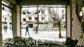 Chảo lửa Syria sắp bùng phát ở Ghouta