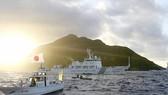 Thông qua ODA, Nhật Bản muốn giúp đỡ các nước trong khu vực tăng cường năng lực thực thi pháp luật trên biển