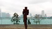 Triển lãm tác phẩm điêu khắc ngoài trời  ở Hồng Công