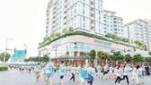 Khu đô thị Sala - Sức sống  nhộn nhịp của khu đô thị kiểu mẫu