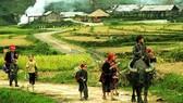 29 huyện được bổ sung vào danh sách huyện nghèo