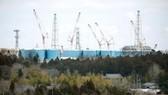 Nhà máy điện hạt nhân Fukushima Daiichi ở Okuma hiện vẫn nằm trong khu vực bị phong tỏa và cách ly sau thảm họa động đất và sóng thần. (Nguồn: Kyodo/ TTXVN)